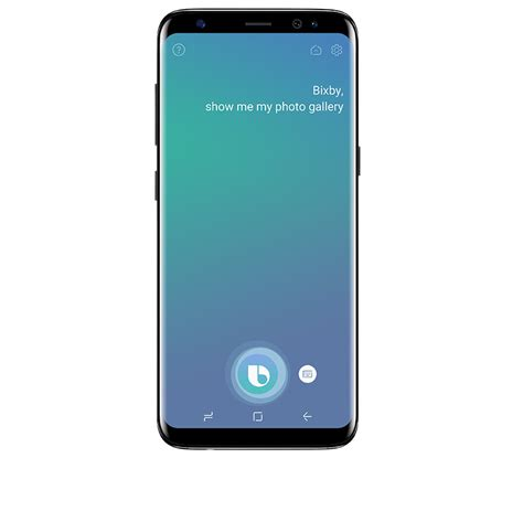 Samsung Rolling Out Bixby Voice Assistant In South Korea