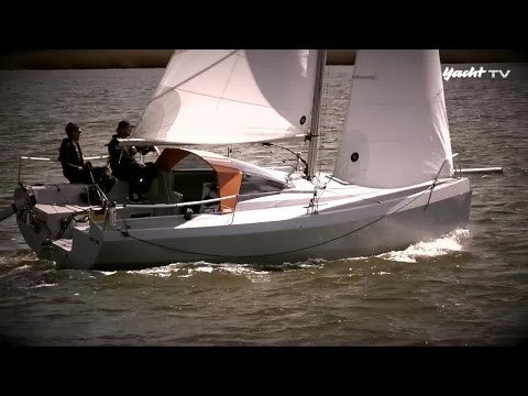 Northman-Yacht Maxus 24 new for sale 99854 | New Boats for