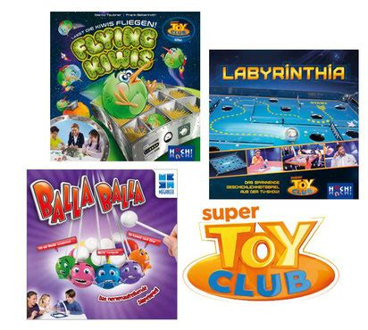 Produkte - Toys and Games Report