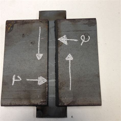 CWB Test Plates   AXIS Inspection Group Ltd