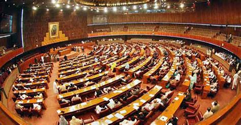 Pakistan National Assembly Passed Right to Free and