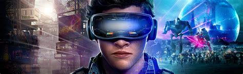 Ready Player One 10k Poster, HD Movies, 4k Wallpapers