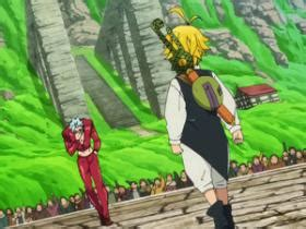 The Seven Deadly Sins Episode Guide