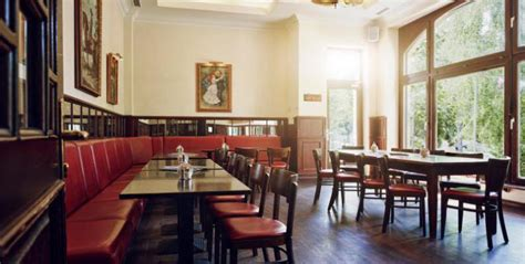 Luise - Child-friendly Restaurants and Cafés with
