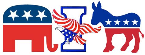 Just Say No To Party Registration – The Bull Elephant
