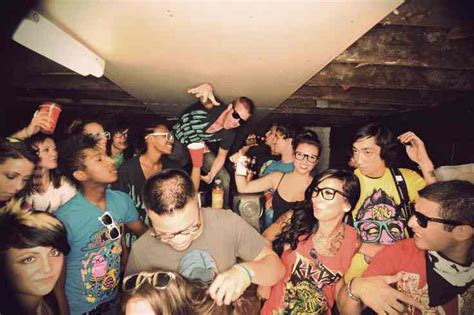 Throw a House Party in Style - Sell House Fast