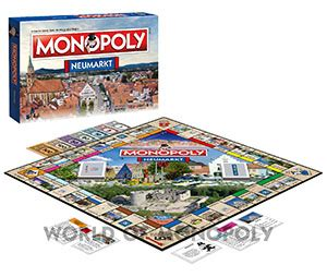 World of Monopoly