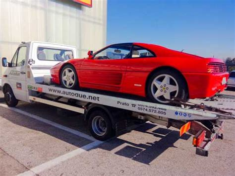 Import Export Vintage cars Italy Tuscany Import export