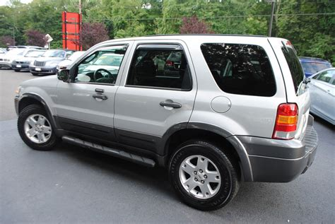 Used 2006 Ford Escape For Sale | West Milford NJ