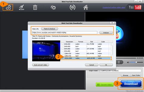 Youtube downloader free download for windows 7 full
