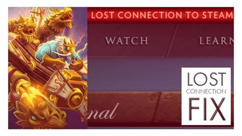 How To Fix Connecting To The Dota 2 Game Coordinator