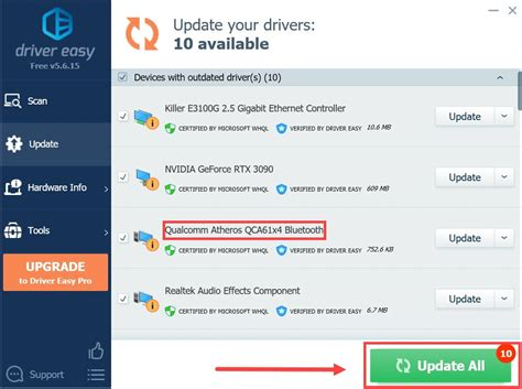 Reinstall Bluetooth Driver in Windows 10, 7 & 8 [Easily