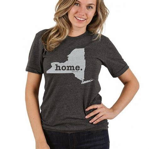 New York Home T-shirt - The Home T
