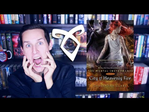 [PDF] The Mortal Instruments City of Heavenly Fire Book