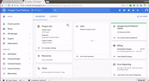 Google Cloud Speech API in Android APP - knowledge Transfer