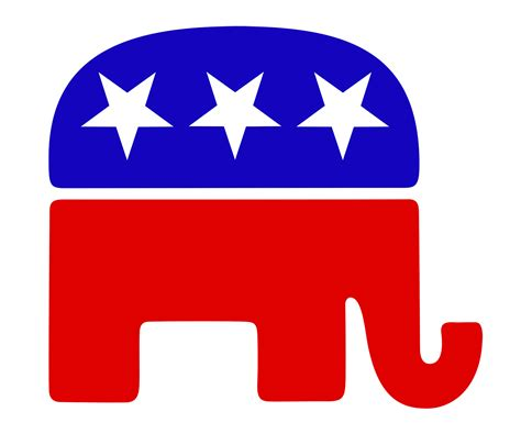 Republican Logo, Republican Symbol, Meaning, History and