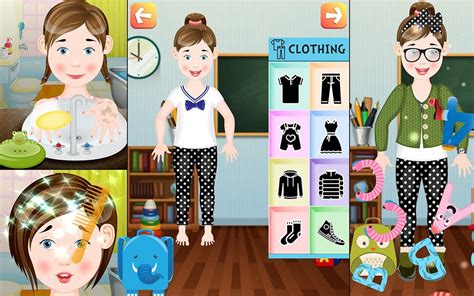 Kids Dress Up & Makeover Game for Android - APK Download