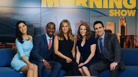The Morning Show Season 2 Release Date, Cast, All Episodes