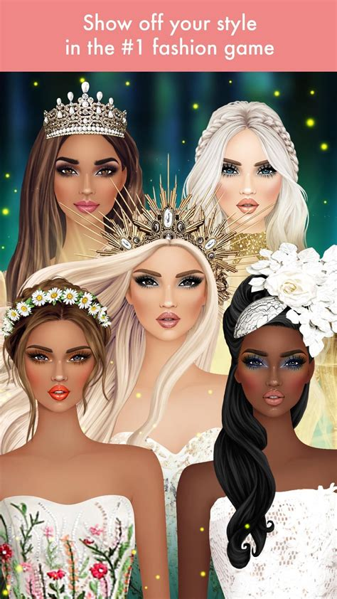Covet Fashion - Dress Up Game for Android - APK Download