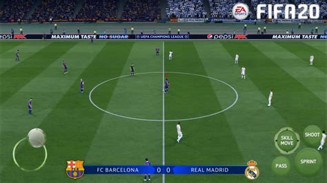 FIFA 20 Android Offline 1