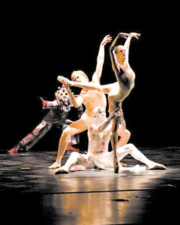Zikr Dance Ensemble performs Sunday in Ouray   Arts