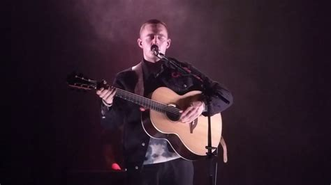 DANCING UNDER RED SKIES   DERMOT KENNEDY   Olympia Theatre