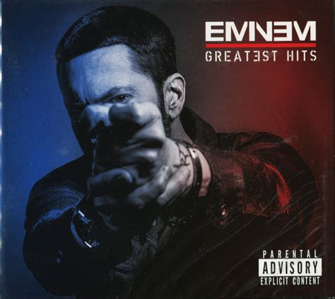 Eminem - Greatest Hits (2019, CD)   Discogs