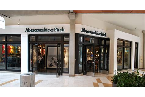Abercrombie & Fitch/ abercrombie kids - The Bellevue
