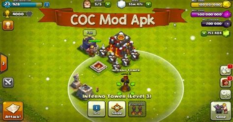 Clash Of Clans Apk Download Latest Version For Android
