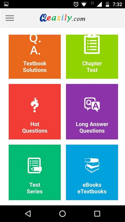 Qeasily My School's Smart Learning App for Android - APK