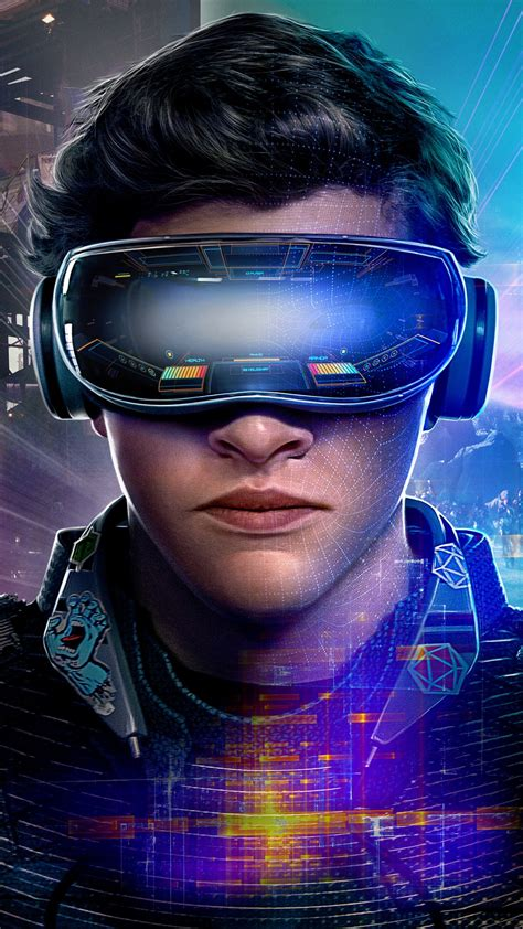 Ready Player One 4K 8K Wallpapers   HD Wallpapers   ID #23439