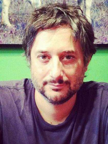 Compare Harmony Korine's Height, Weight with Other Celebs