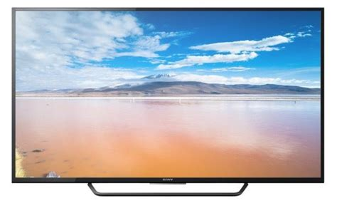 Sony KD-55X8005C - 55 Zoll 4K Android Fernseher mit Twin
