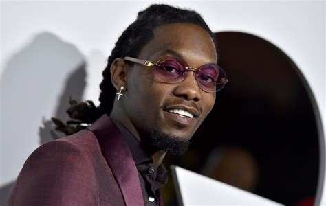 Migos rapper Offset to make acting debut on 'NCIS: Los