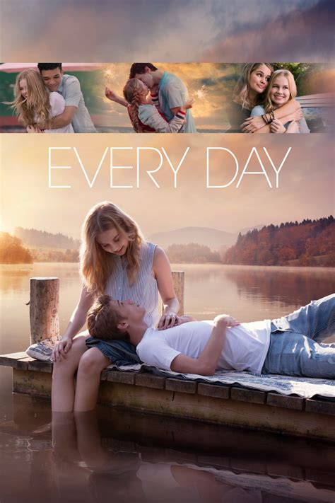 Every Day ⋆ Foxtel Movies