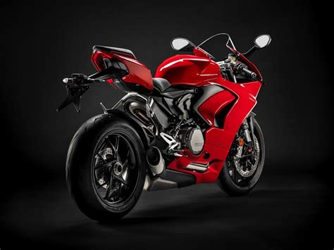 The Ducati Panigale 959 is Now the 2020 Ducati Panigale V2