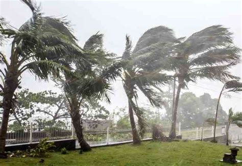 Mauritius Cyclones - What You Must Know