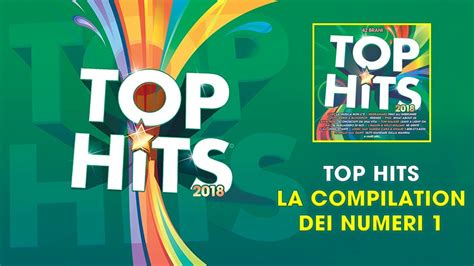 TOP HITS 2018 [Official spot] - YouTube