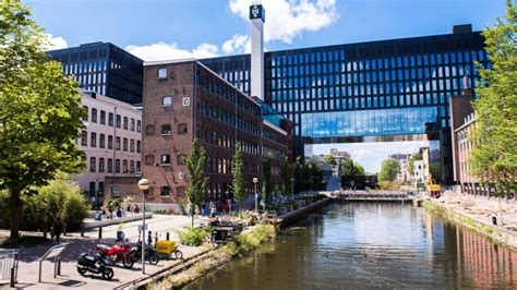 University of Amsterdam : Rankings, Fees & Courses Details