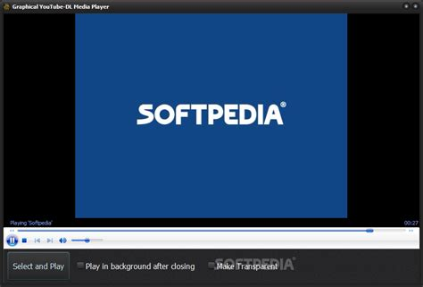Download Graphical YouTube-DL 2
