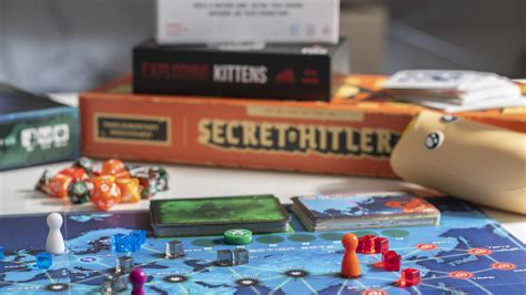 Best board games 2020: The most entertaining family and