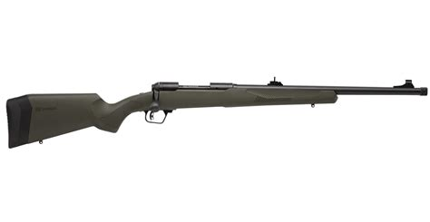 Savage 110 Hog Hunter 308 Win Bolt-Action Rifle with