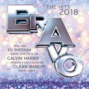 Bravo The Hits 2018 (CD, Compilation) | Discogs