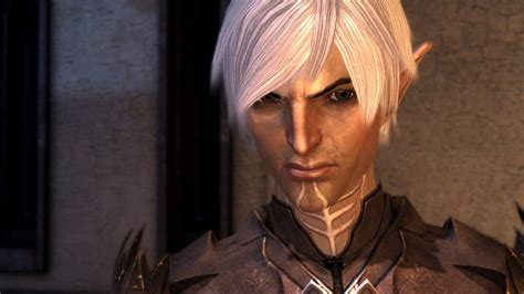 Dragon Age reunites fans with Fenris in a new comic from