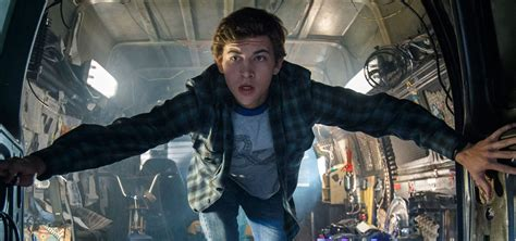 Is There a 'Ready Player One' End Credits Scene? | Movies