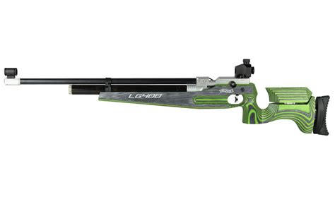 Walther LG400 Junior Universal Air Rifle