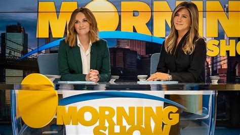 The Morning Show Season 2 Release Date, News