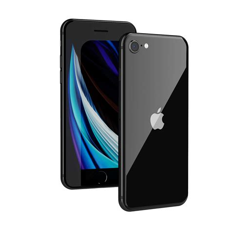 iPhone SE 2020 by Apple - Dimensiva | 3d models of great