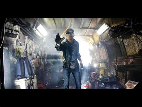Ready Player One End Credits Ready Player One Soundtrack