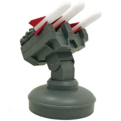 USB Missile Launcher by BoyzToyz - Shop Online for Toys in